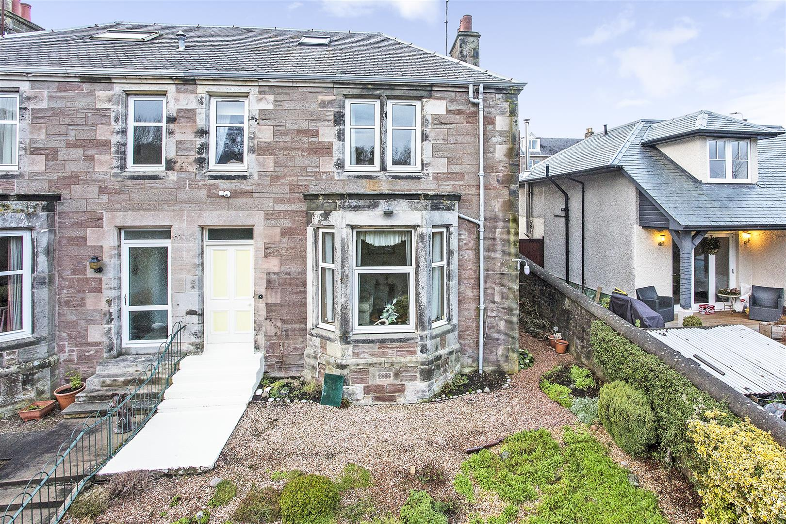 180, Glasgow Road, Perth, Perthshire, PH2 0LZ, UK